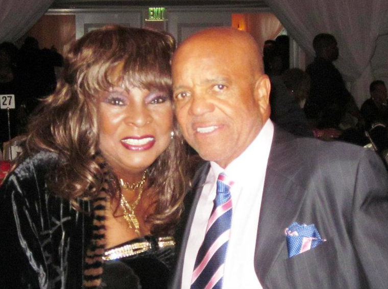 Martha Reeves WH Berry Gordy